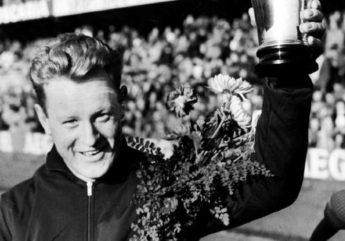 1960: TORBJÖRN JONSSON, REAL BETIS
